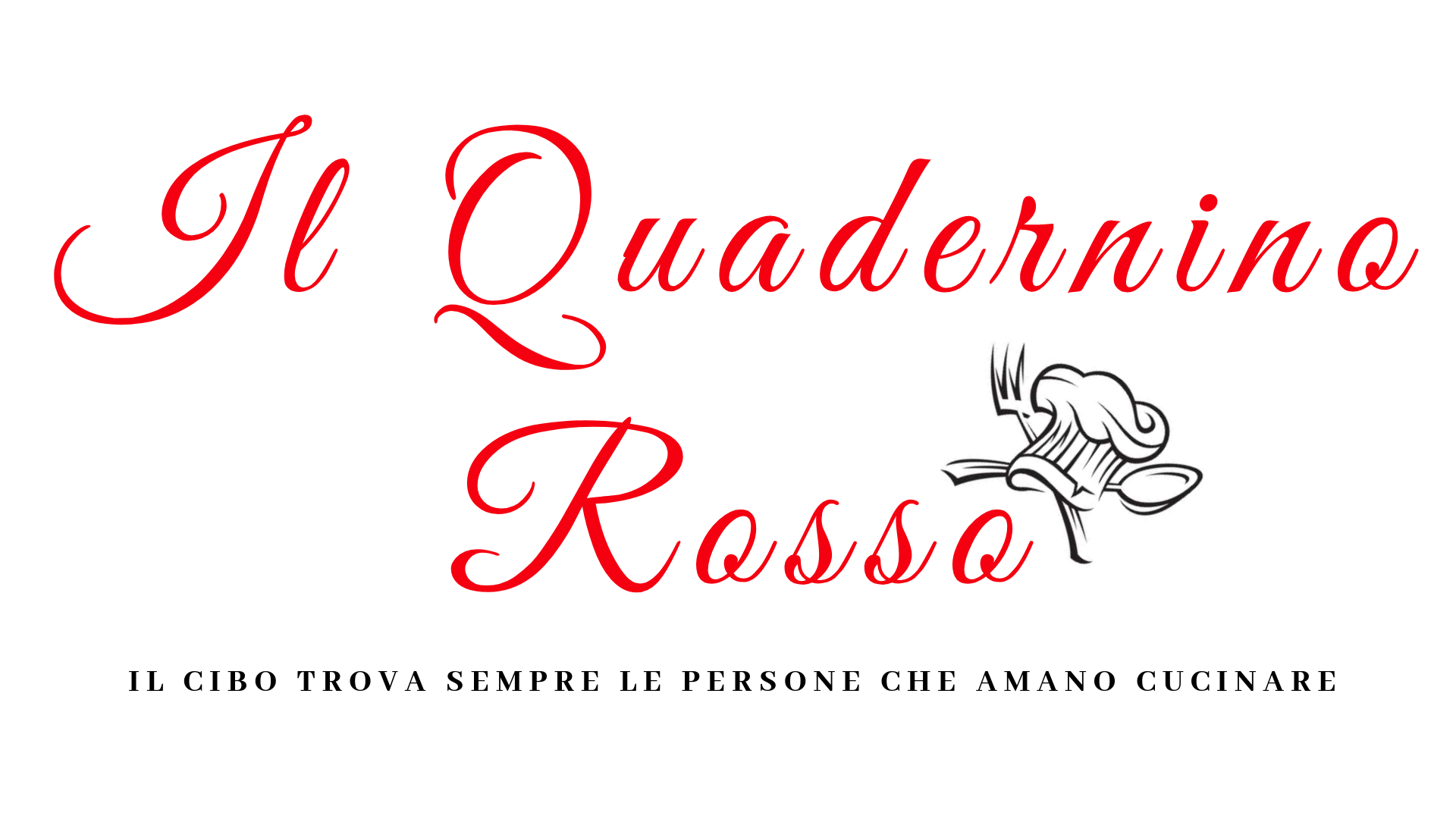 Il Quadernino Rosso